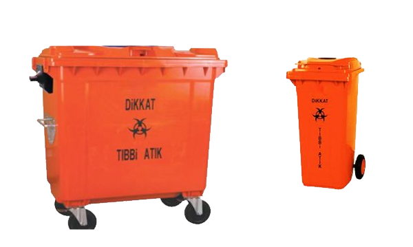 oner container - Medical Waste Containers