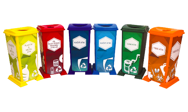 oner container - Recycling Bins